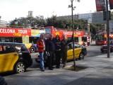 BRT Barcelona tour