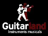 logo guitarland