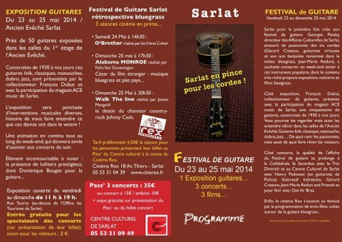 FLYER festival guitare-recto
