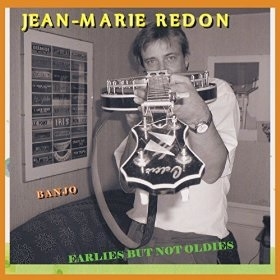 CD earlies but not oldies Jean-Marie Redon