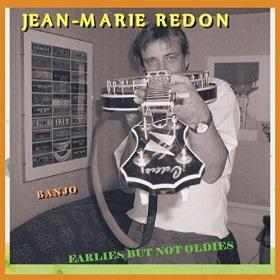CD earlies but not oldies Jean-Marie Redon
