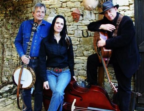 JMB's Trio